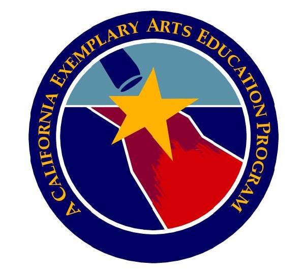 California Exemplary Arts Logo